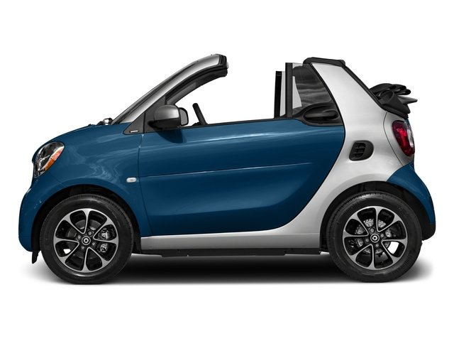 New 2017 Smart Fortwo Prime Convertible In Lindon